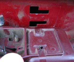 How to Fix Your Car Door.