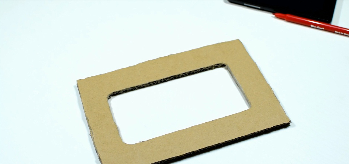 Picture of Take a Card Board