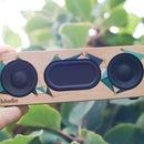 Simple 10w Bluetooth Portable Speaker