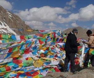 Dangers&Annoyances in Tibet(1-1)