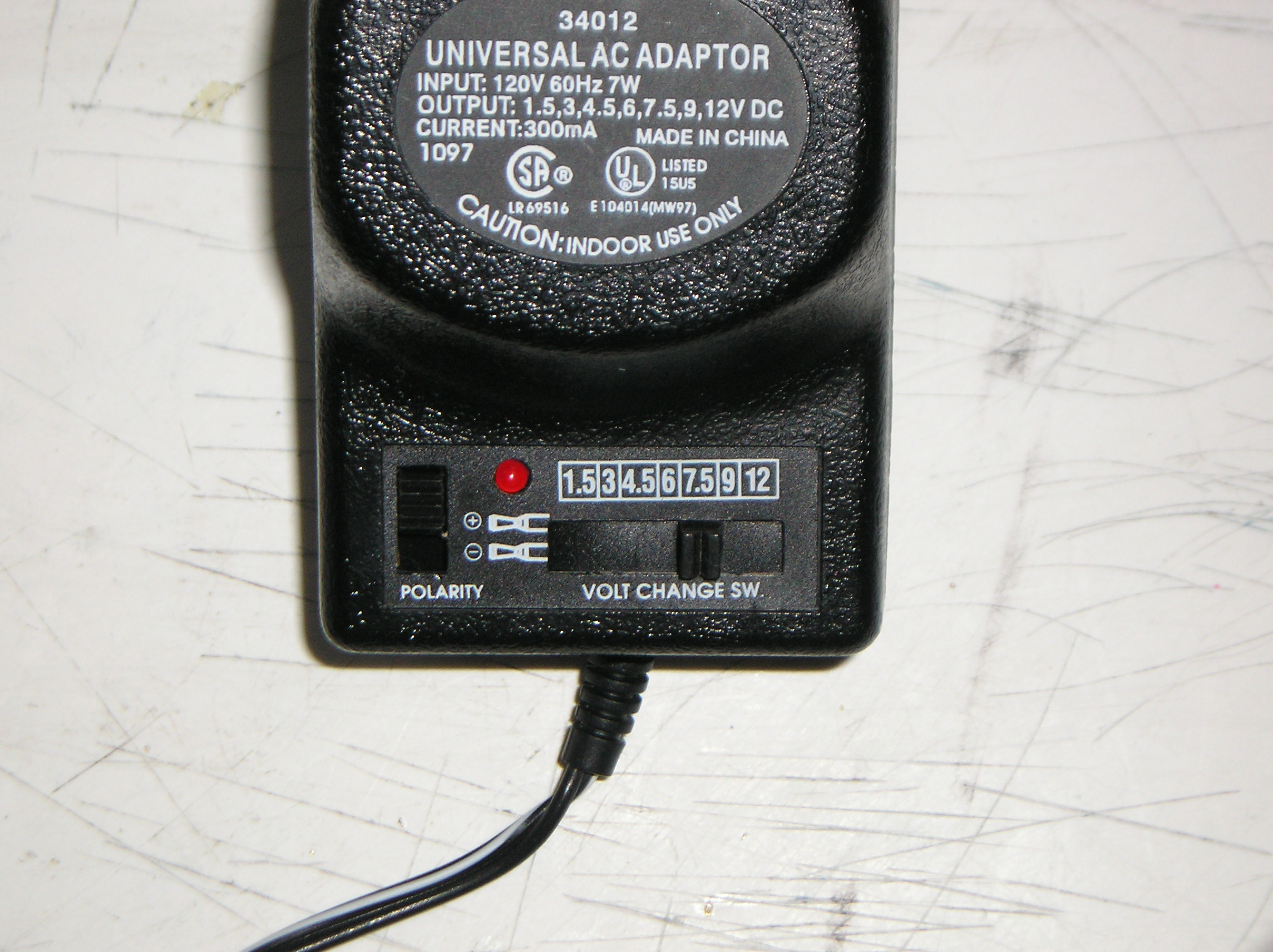 Picture of Adaptador