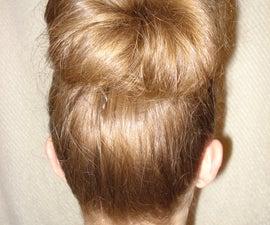 The London Hair Bun