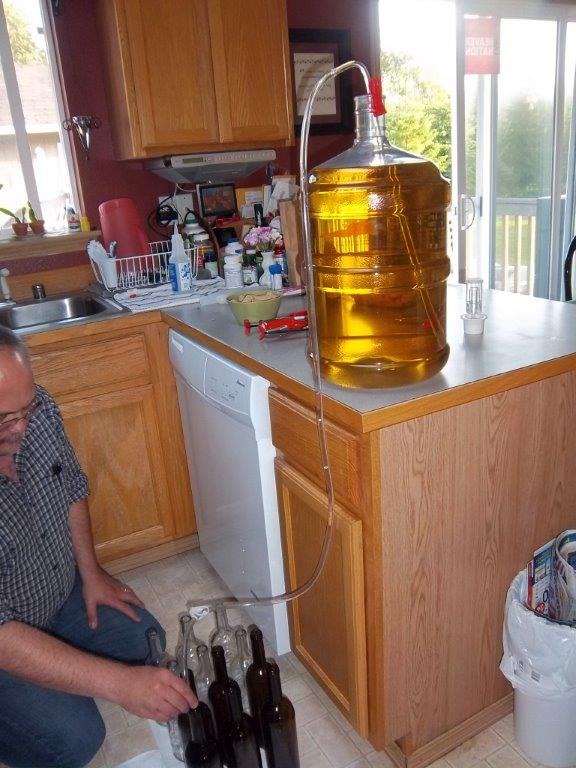Picture of Bottling