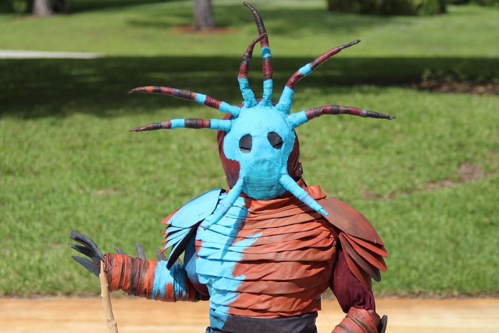 Picture of Valka Costume (How to Train Your Dragon)
