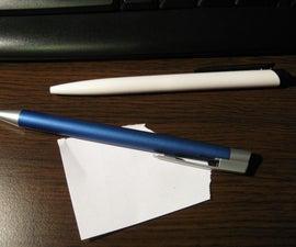 Pen Prank