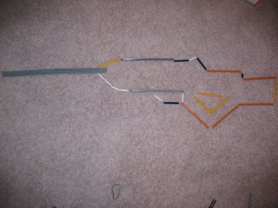 How to Make a Good Looking Knex Gun