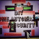 Home Automation/Security Prototype