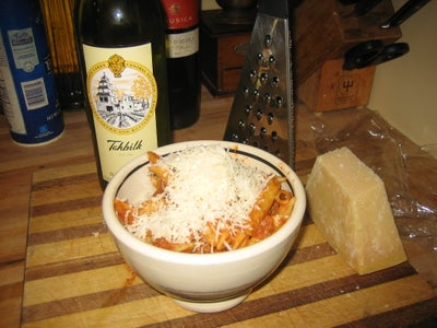 How to Make a Great Bolognese Sauce Recipe