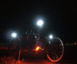 Trike Lights