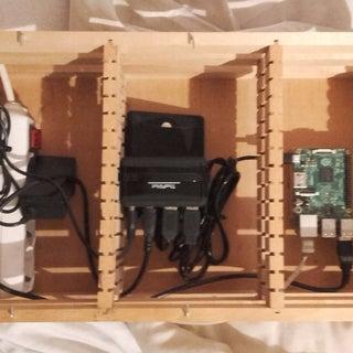 Ultimate Raspberry Pi Home Server