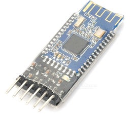 How to Communicate Module Bluetooth HM-10 (4.0) With Android Smartphone and MCU