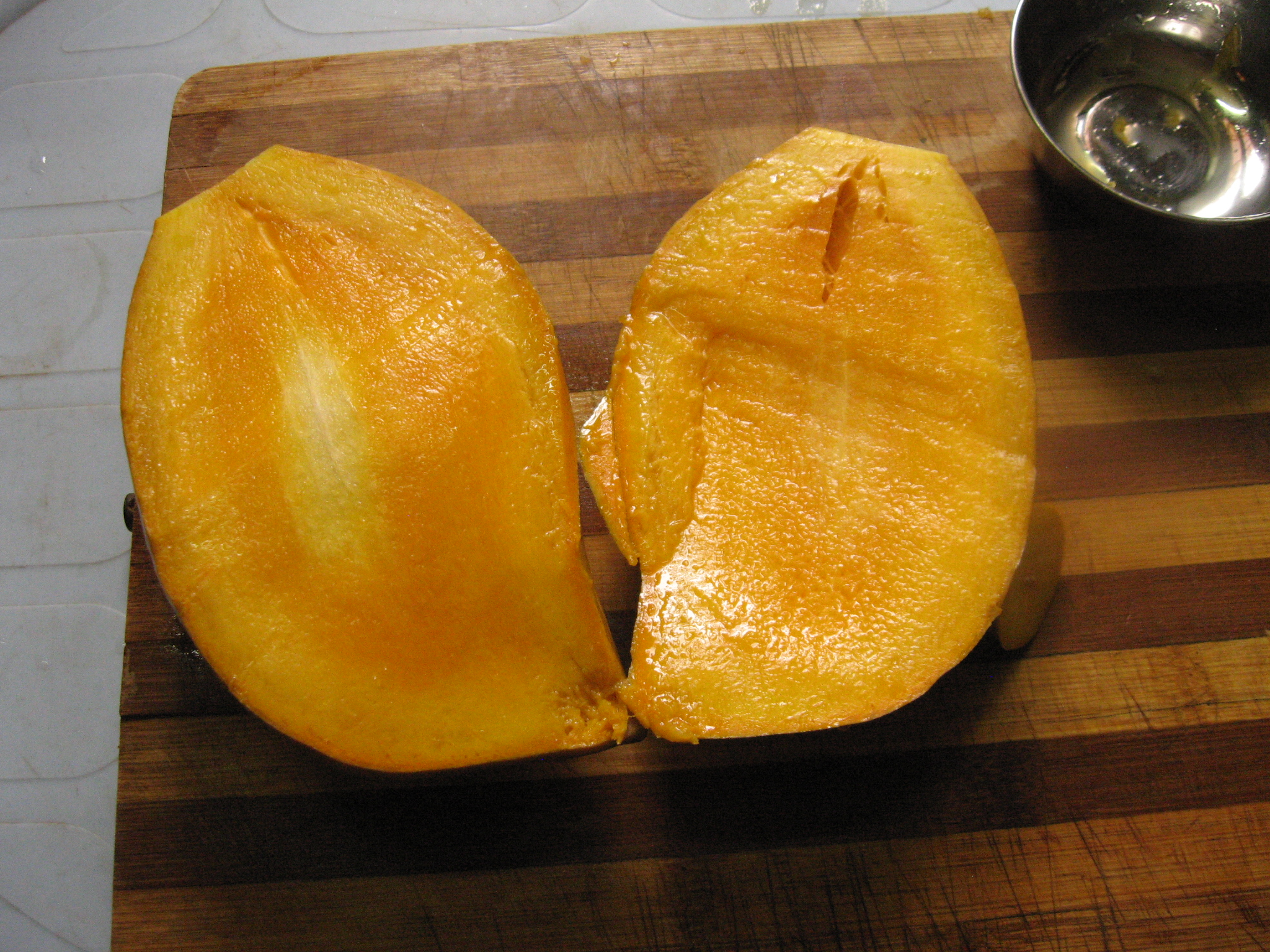 Picture of Collect Mango Pulp