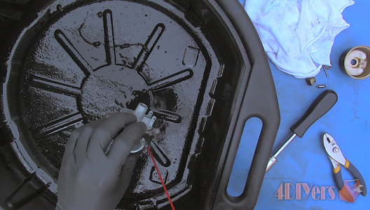 How to Clean a Carburetor