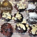 Chocolate Truffles - the Belgian Version