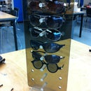 How to make an acrylic sunglass rack using a laser cutter