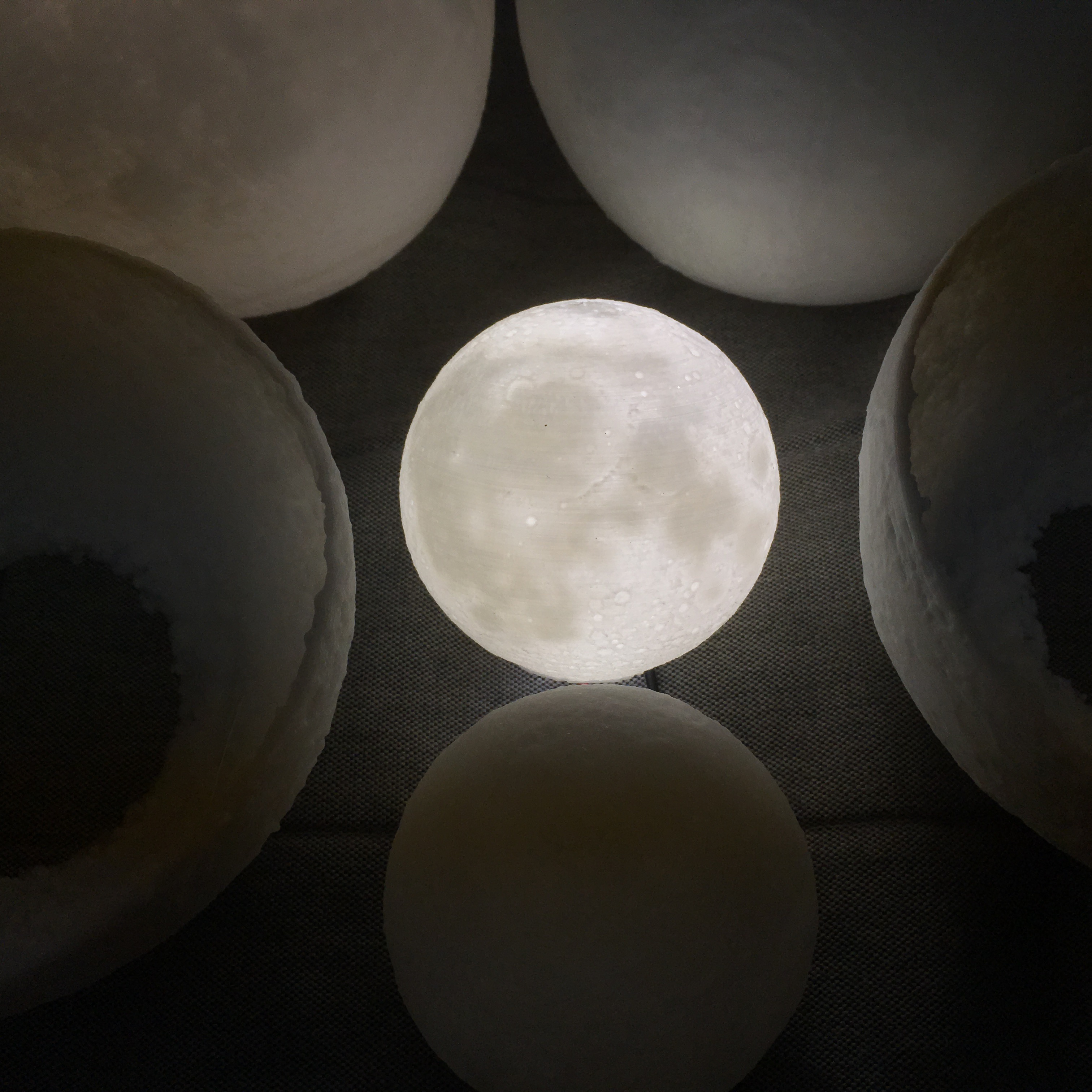 Picture of Print Your Own Moon