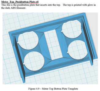 3D Printing - Meter_Top_Pushbutton Plate.stl