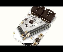 Arduino Nano - MPL3115A2 Precision Altimeter Sensor Tutorial