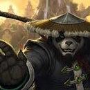 How To Make Pandarian Monk