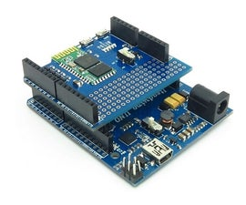 Wireless Upload Program to Arduino Without USB Cable