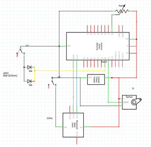 Electronic Part and Application