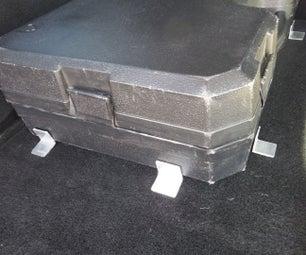 Velcro Vehicle Cargo Stabilizer