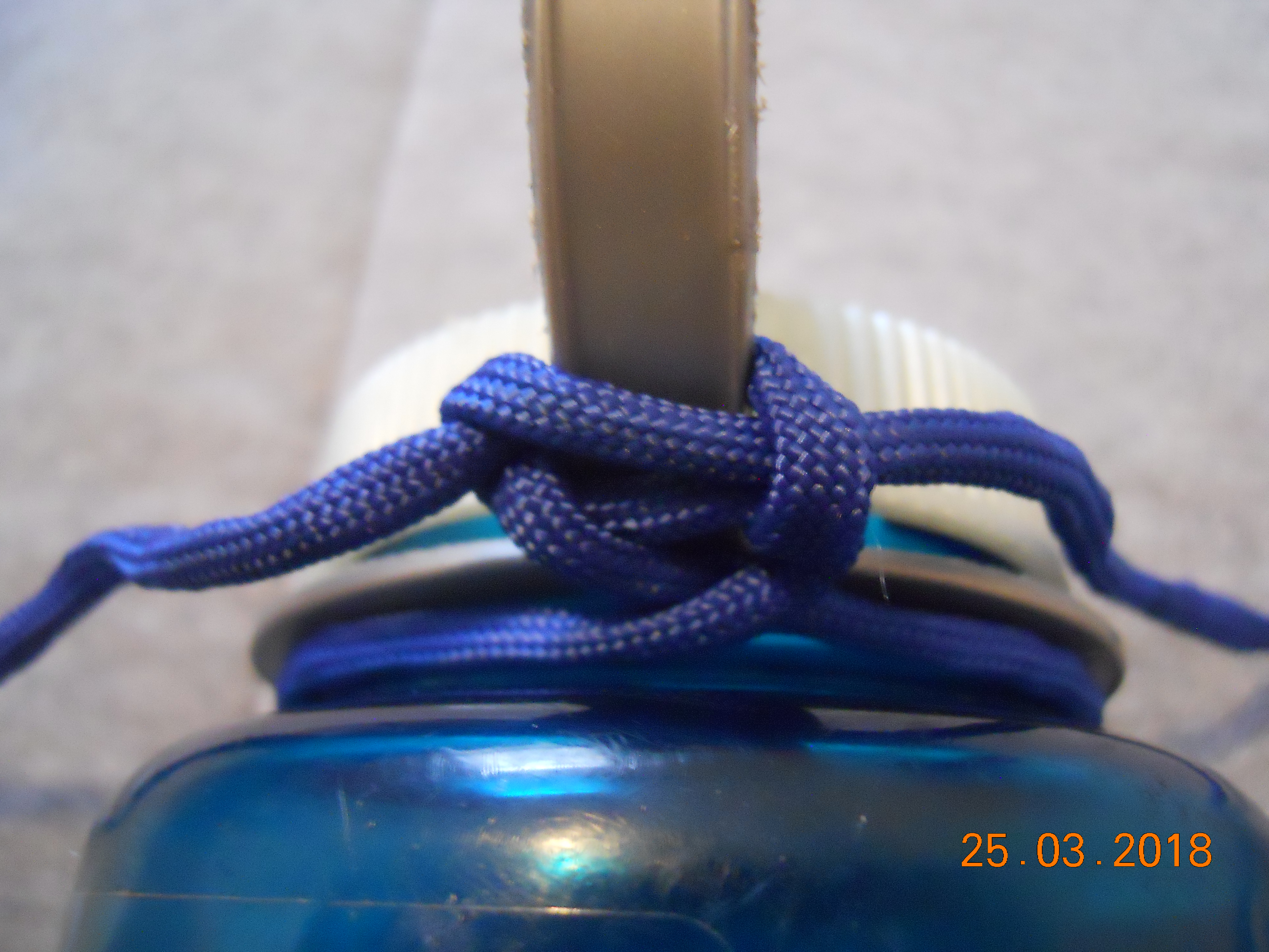 Picture of More Cobra Stitching