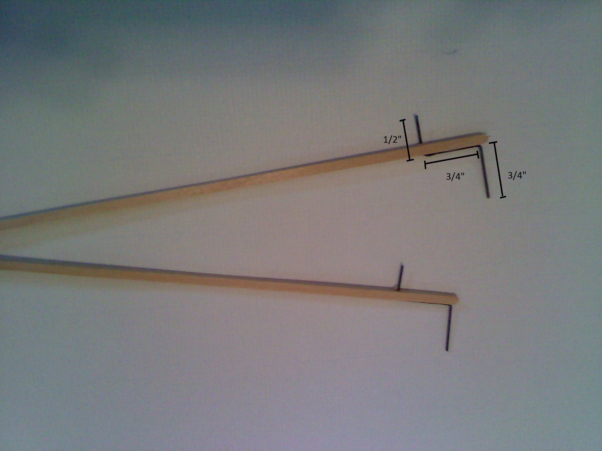 Picture of Make Wing Spars