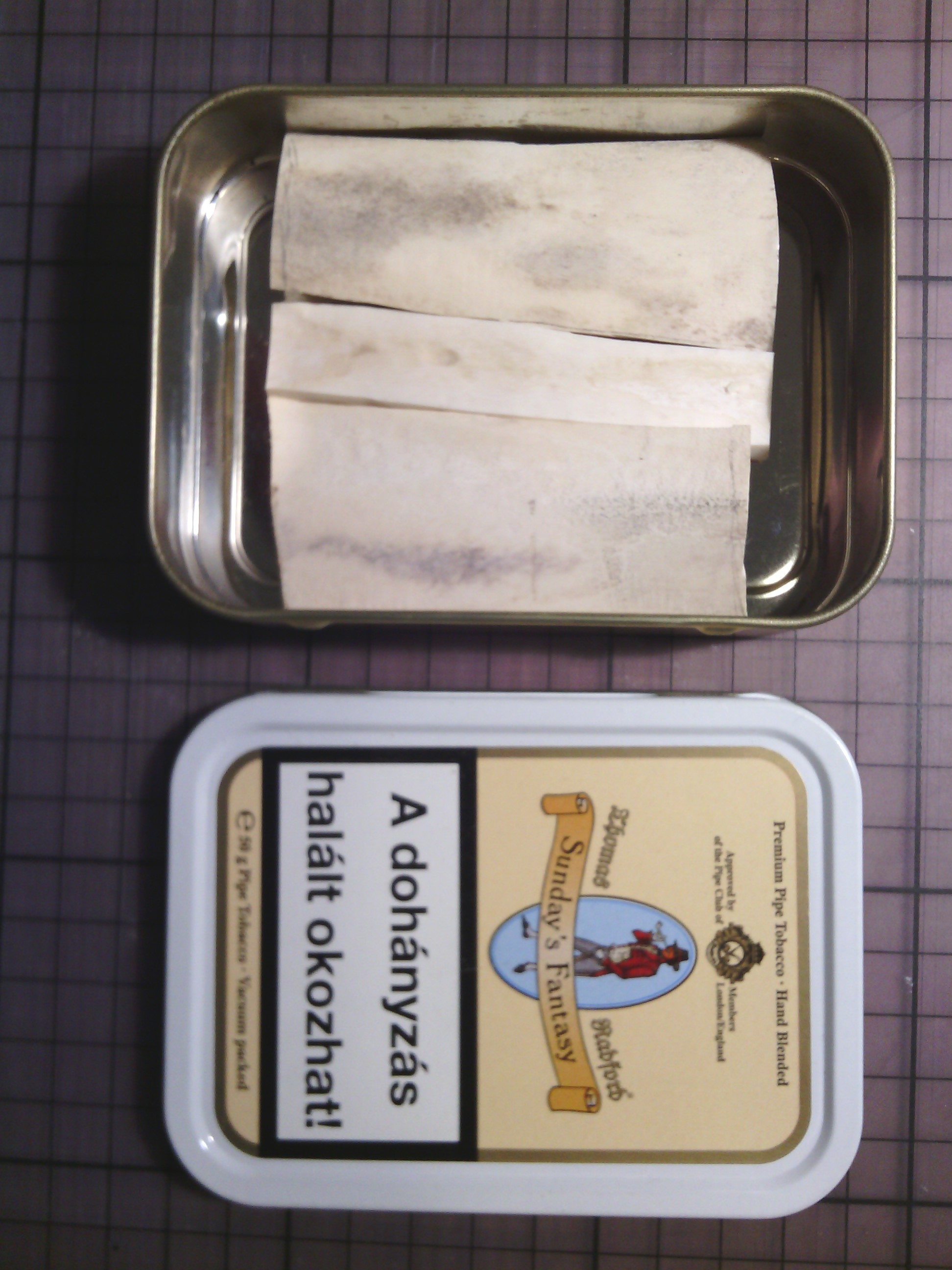 Picture of The Bone and Supplies