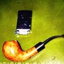 Ultimate Zippo Pipe Lighter