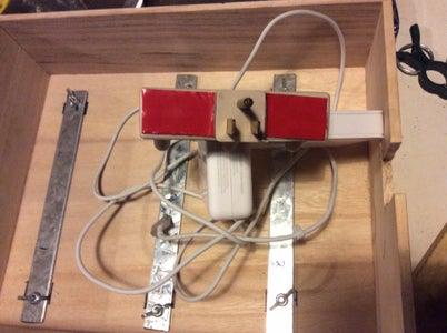 Attaching the Plug