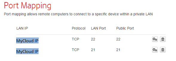 Set Up Router: