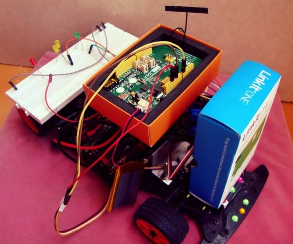 Driving Parameters Analysis System