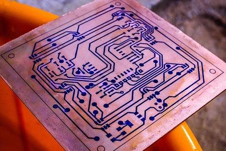 Let's Make PCB