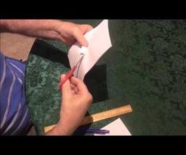 Coin Through Paper - Magic Trick for Kids