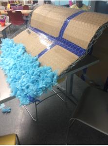 Tissue Paper (Hard)