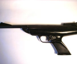 Vintage BSA Scorpion Pistol_ Strip Down Guide.