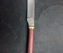 Easy File Knife
