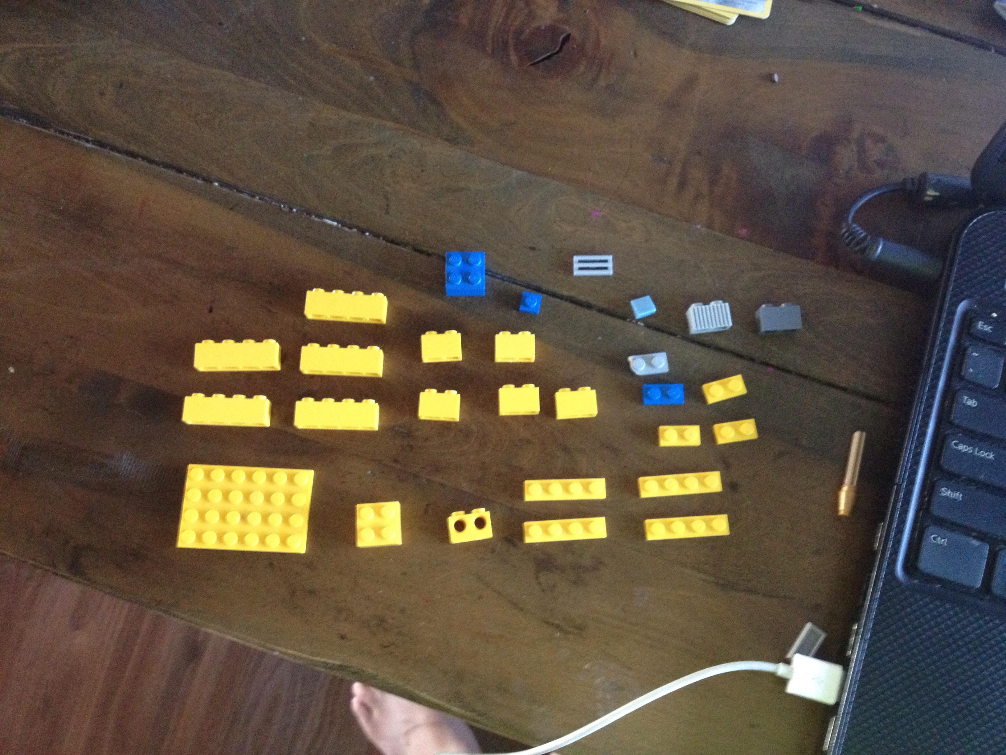 Picture of Bricks