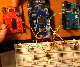 How to Use I2c Communication Between MSP430 and Arduino