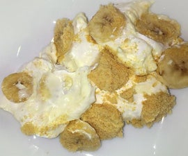Simply Amazing Banana Pudding