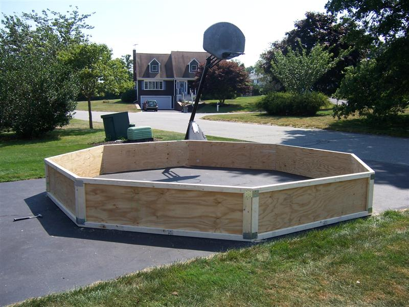 Picture of Portable Gaga Pit (Israeli Dodge Ball)