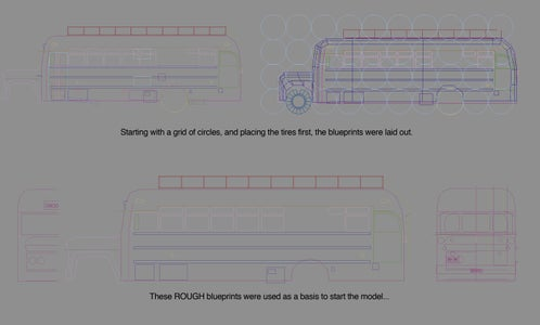Blueprint Making