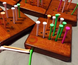 Old Country Store Peg Game
