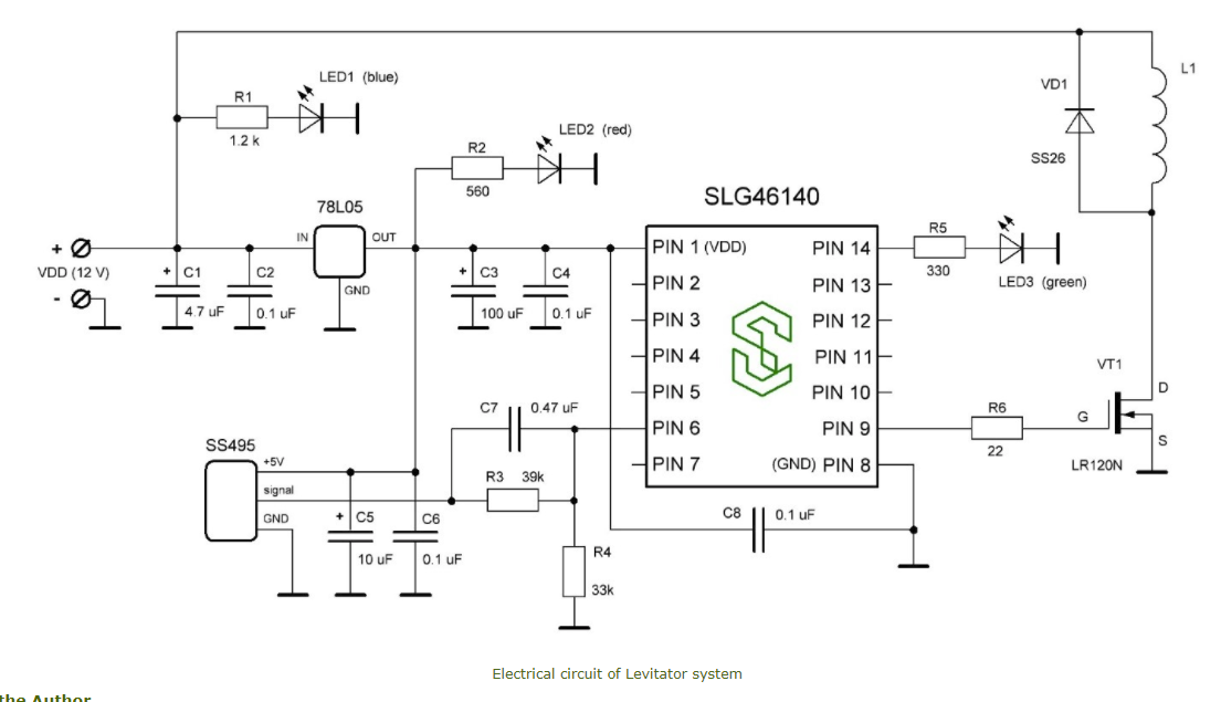 Picture of Circuit Analysis