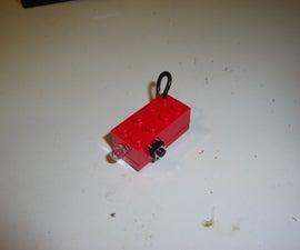 LEGO LED LIGHT (mini flashlight, led light)