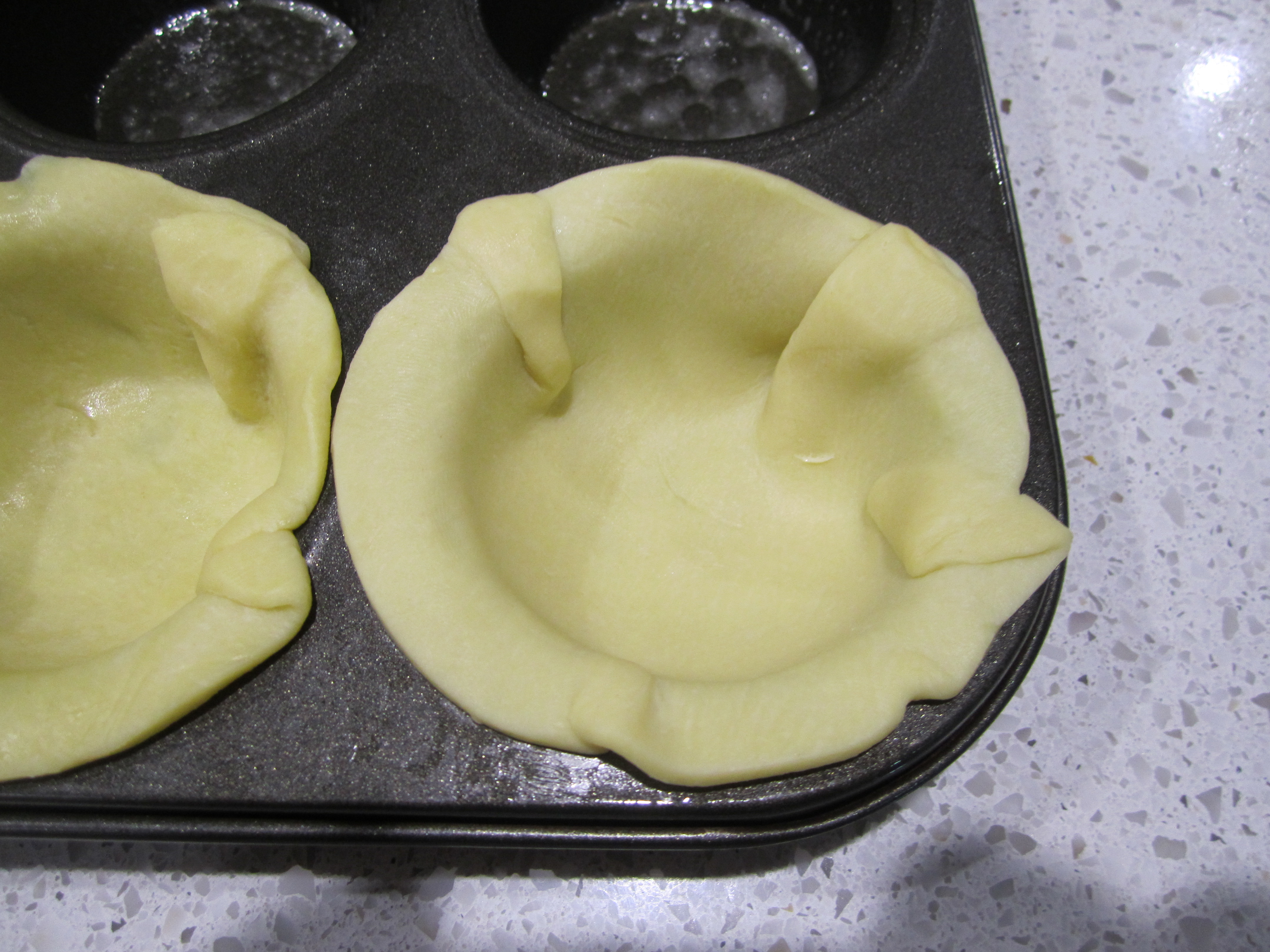 Picture of Prepare the Pastry