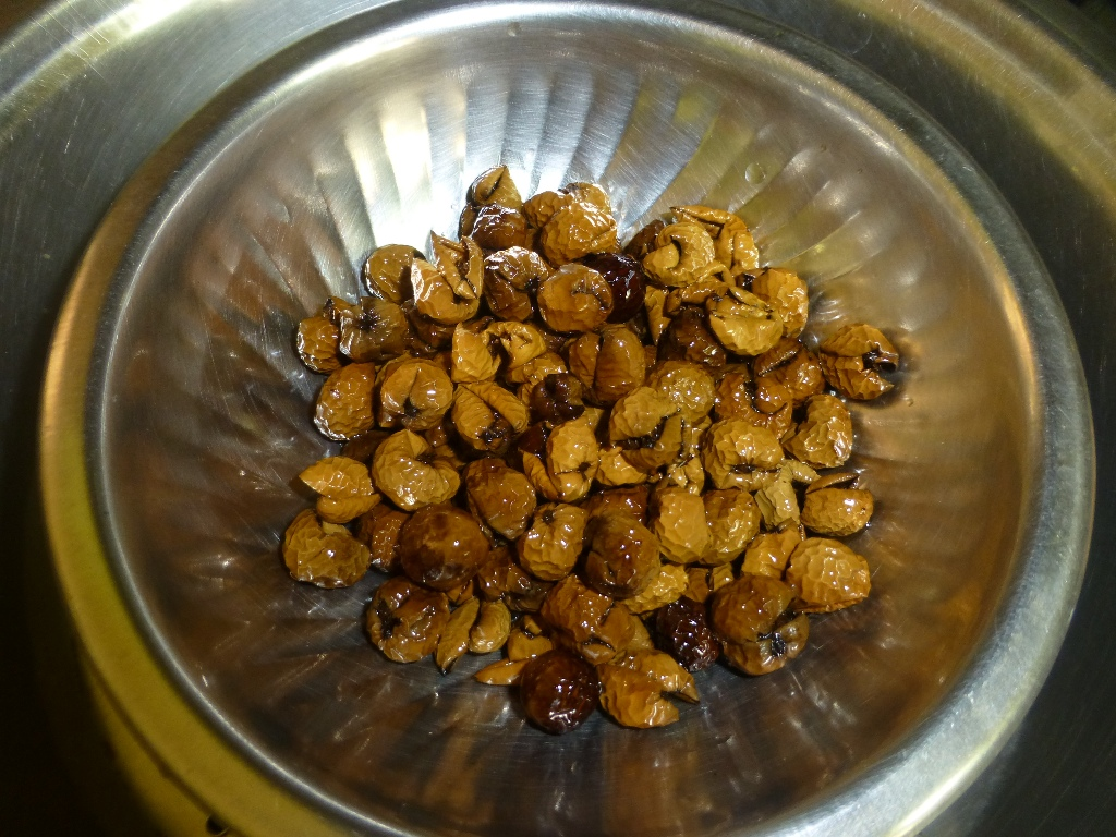 Picture of How to Use the Dried Berries