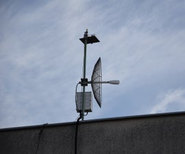 Arduino Weathercloud Weather Station
