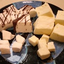 Homemade Flavored Marshmallows